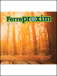 FERREPROXIM TARDOR 16