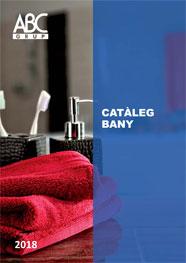 ABC - Catàleg Bany 2018