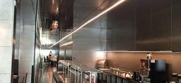 ABC Grup Girona renueva la iluminación del Centre Lúdic Termal MAGMA