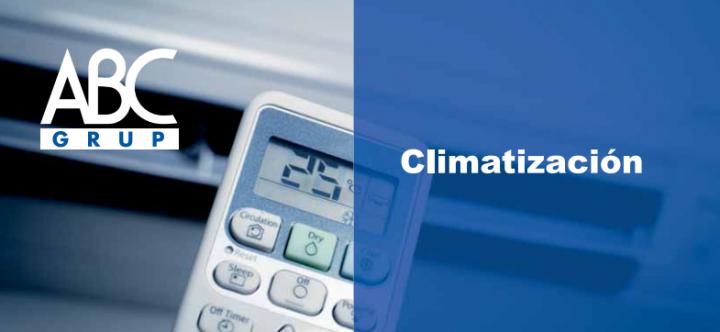 ABC Grup presenta su nuevo catálogo de climatización