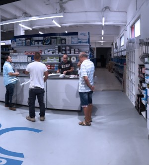 abc grup abre su tienda en mollet del valls