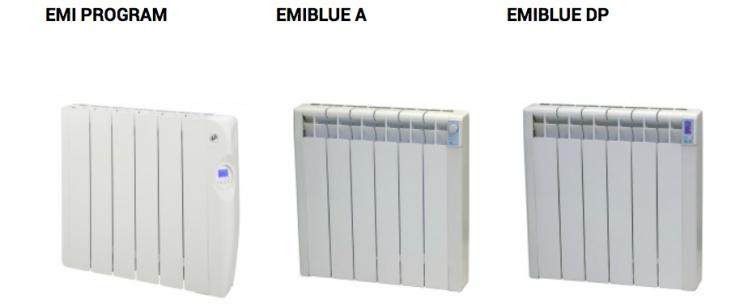 Radiadores el ctricos abc grup - Mejores radiadores electricos ...
