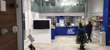 Inauguración ABC Sabadell