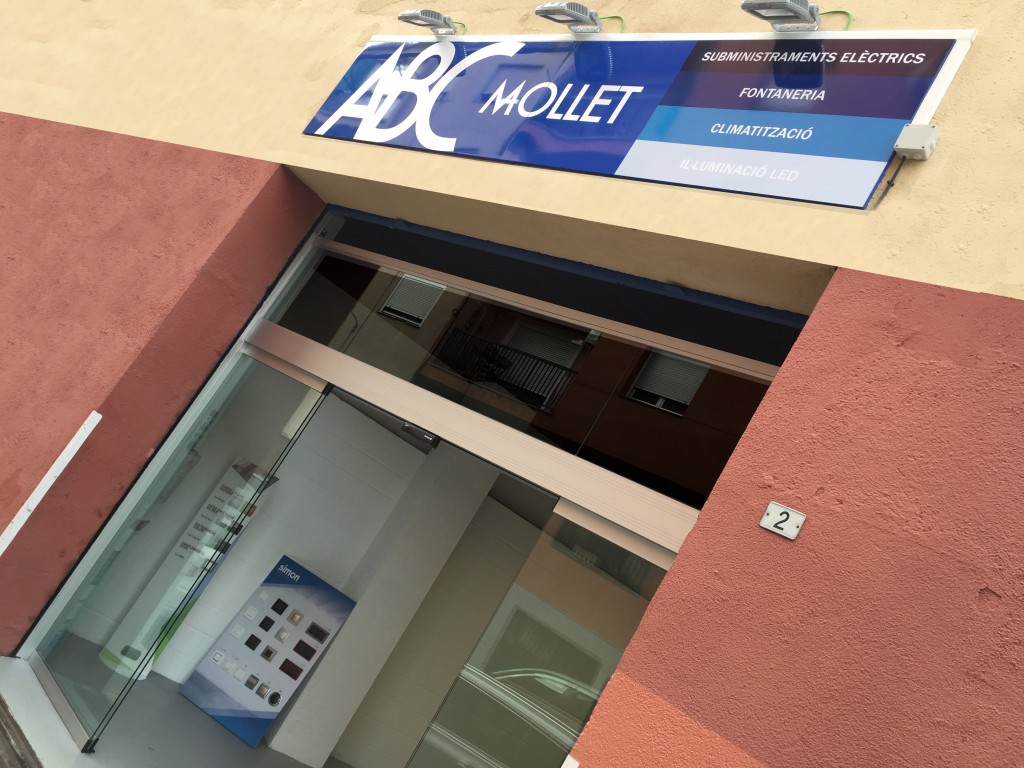 ABC Mollet