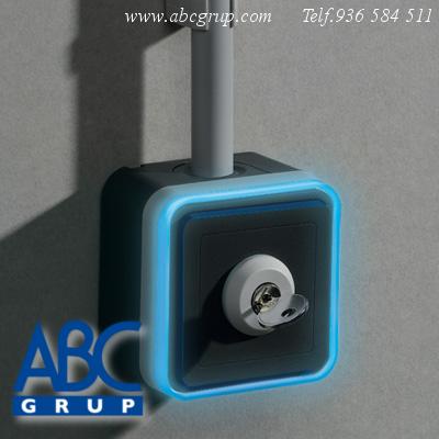 comprar cubyko de hager en abcgrup tienda especializada material electrico y complementos para el hogar