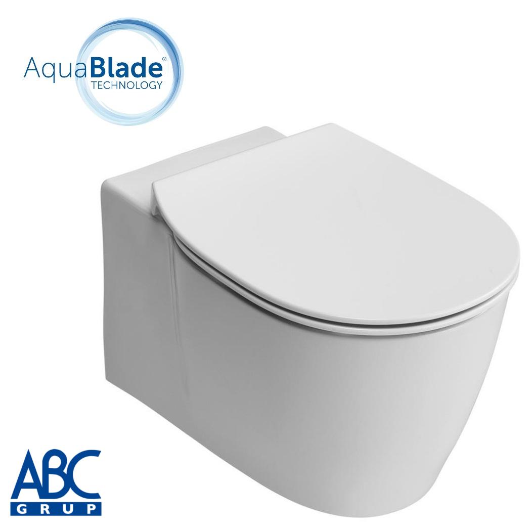 comprar aquablade idealstandard abcgrup showroom novedades diseño