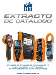 Catalogo Htinstruments