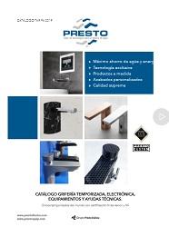 Catalogo Presto