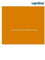 Catalogo Prhie