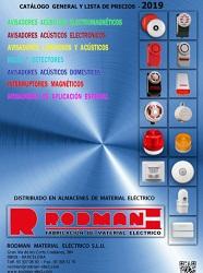 Catalogo Rodman