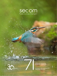 Catalogo Secom