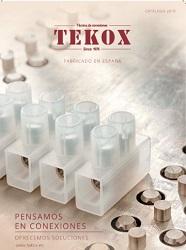 Catalogo Tekox