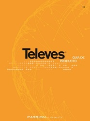 Catalogo Televes