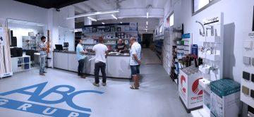ABC Grup abre su 34ª tienda en Mollet del Vallès