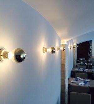 Remodelación Hotel Alga (Novara Hotels)