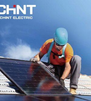 Chint – Soluciones de Sistemas Solares
