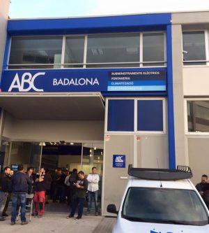 inauguracion badalona
